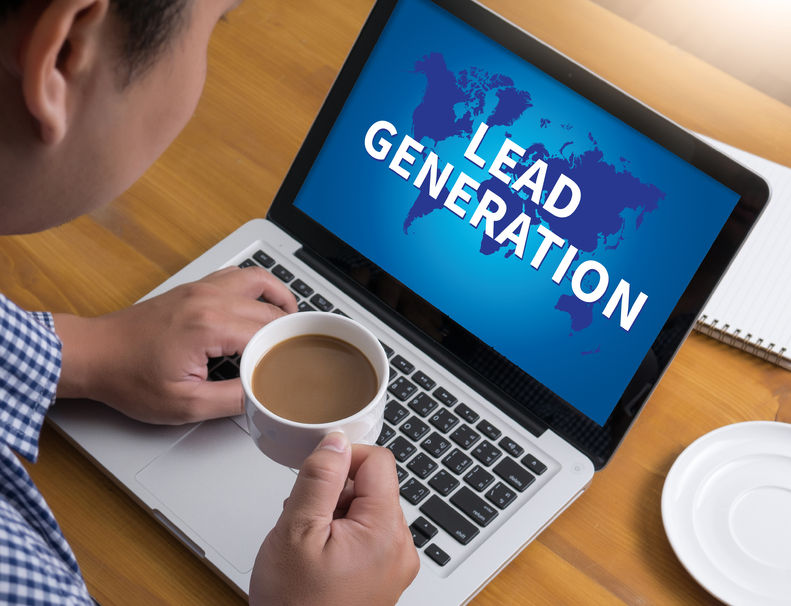 automatic lead generation system